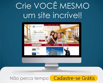 Site para imobiliárias e site para corretores - criar site imobiliária- criar site para corretores - vender imóveis internet